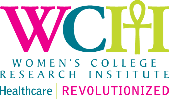 Women's College Hospital Research Institute logo